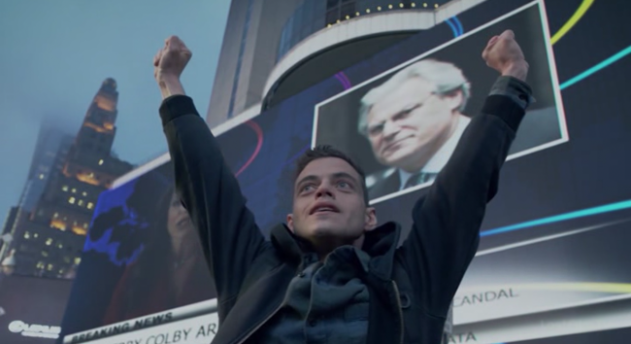 Photo of Игровые новости | «Мистер Робот» покажет Watch Dogs 2 в прямом эфире