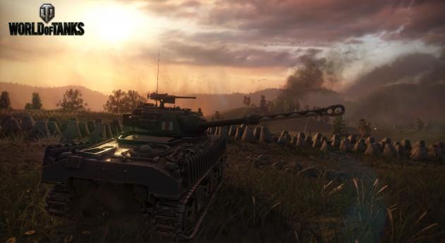 Photo of Игровые новости | World of Tanks подготовилась к выходу PS4 Pro