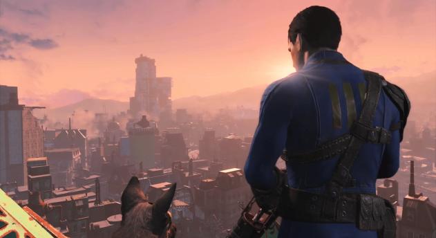 Photo of Игровые новости | Владельцы PS4 получат поддержку модификаций для Fallout 4 в этом месяце