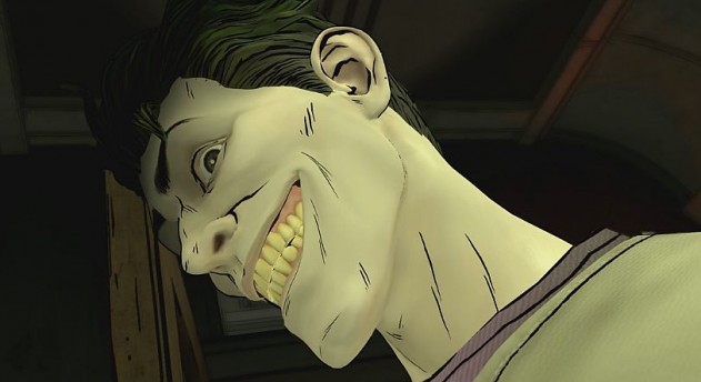 Photo of Игровые новости | В четвертом эпизоде Batman: The Telltale Series Брюс Уэйн встретится с Джокером