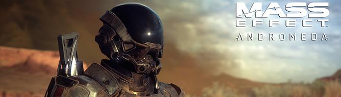 Photo of Новый трейлер Mass Effect: Andromeda