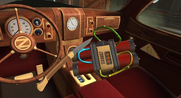 Photo of Игровые новости | Шпионская головоломка I Expect You To Die готовится к выходу на PC и PS4