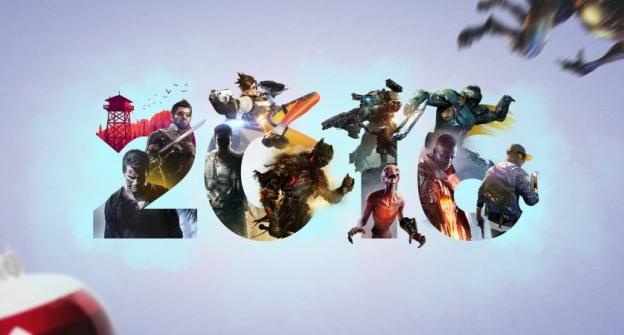 Photo of Игровые новости | Выберите свою собственную «Лучшую игру года»!
