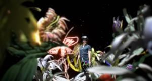 В Лондоне пройдет выставка с экспонатами, созданными в виртуальной реальности