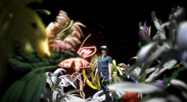 Photo of Игровые новости | В Лондоне пройдет выставка с экспонатами, созданными в виртуальной реальности