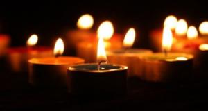 В России объявлен общенациональный траур по погибшим в авиакатастрофеТу-154