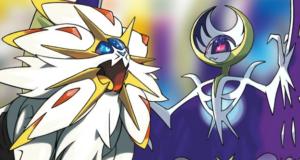 В игре Pokеmon Sun и Pokеmon Moon появилась новая глобальная миссия