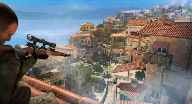 Photo of Игровые новости | В новом ролике Sniper Elite 4 показали досье на главного героя