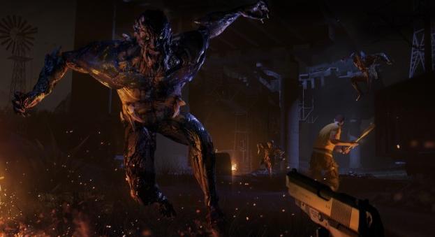 Photo of Игровые новости | В Dying Light начался второй Zombiefest