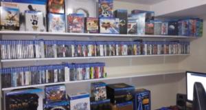 За 10 тысяч канадских долларов можно купить 260 игр для Playstation