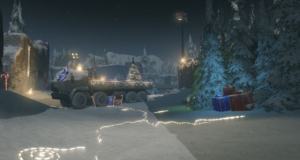 Игровые новости | Игра Warface отправляется в «Сибирь»