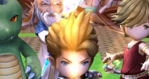 Мобильная игра для смартфонов из Final Fantasy 15 перенесена на следующий год