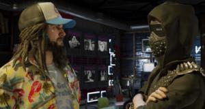 Набор «Ти-бон» стал доступен игрокам в Watch Dogs 2