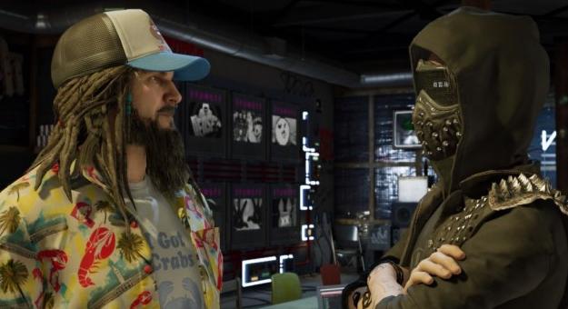 Photo of Игровые новости | Набор «Ти-бон» стал доступен игрокам в Watch Dogs 2