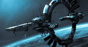 После четырех лет разработки Star Citizen сменила движок