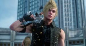 Промпто из Final Fantasy 15 довел поклонницу до слез