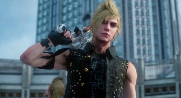 Photo of Игровые новости | Промпто из Final Fantasy 15 довел поклонницу до слез