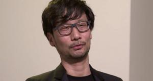 Хидэо Кодзима назвал свою самую ожидаемую игру следующего года