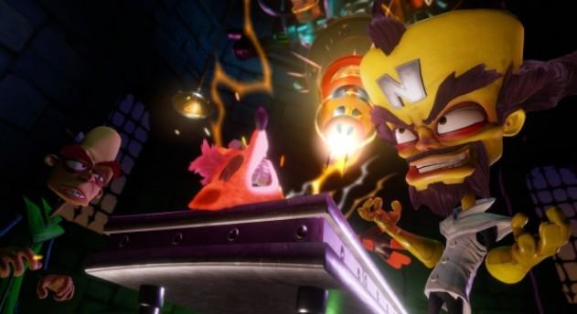 Photo of Игровые новости | Переиздание Crash Bandicoot получило трейлер, а PS4 — три ремастера