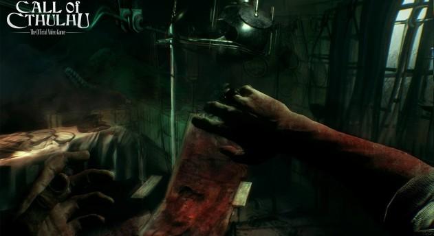 Photo of Игровые новости | Новые изображения из Call of Cthulhu: The Official Video Game пропитаны ужасом