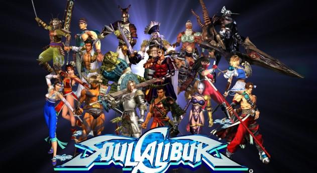 Photo of Игровые новости | SoulСalibur празднует свое двадцатилетие