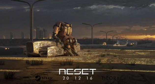 Photo of Игровые новости | Выход головоломки Reset о грустном роботе перенесли