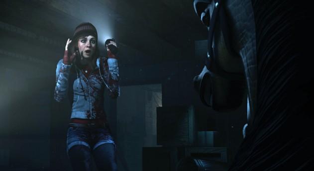 Photo of Игровые новости | «Дожить до рассвета» для PS3 очень отличалась от финальной версии игры