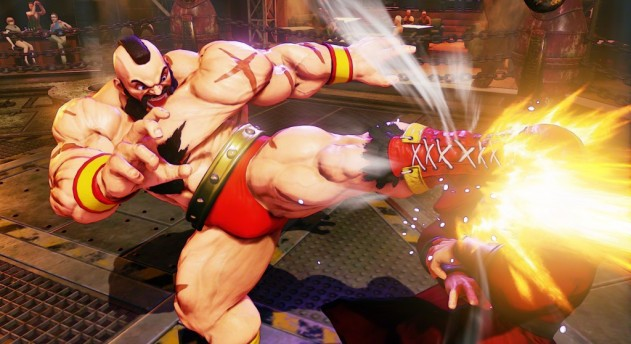 Photo of Игровые новости   Авторы Street Fighter 5 «клеймят» игроков, покидающих бой
