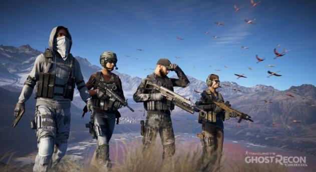 Photo of Игровые новости | Авторы Tom Clancy's Ghost Recon: Wildlands провели инструктаж игроков
