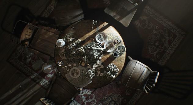 Photo of Игровые новости | В новом трейлере Resident Evil 7 герой переживает кошмар за кошмаром
