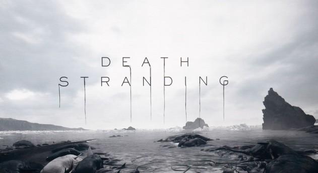 Photo of Игровые новости | На The Game Awards 2016 показали новый трейлер Death Stranding