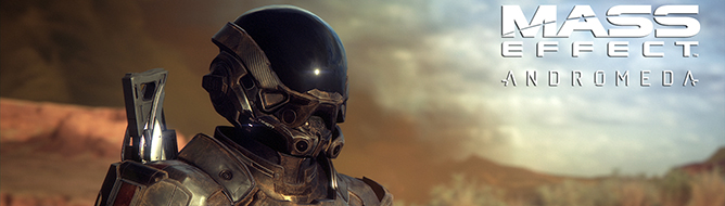 Photo of Не вся галактика в игре Mass Effect: Andromeda будет доступна для исследования