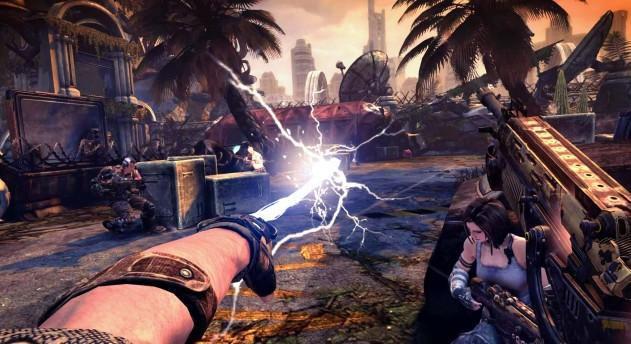 Photo of Игровые новости | Владельцы оригинальной Bulletstorm не получат бесплатную копию ремастированной версии