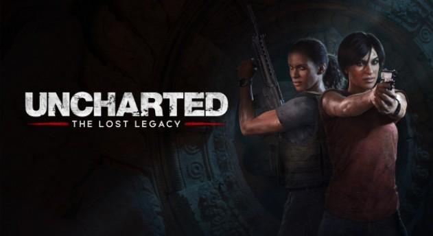 Photo of Игровые новости   Дополнение для «Uncharted 4: Путь вора» посвятили женскому дуэту