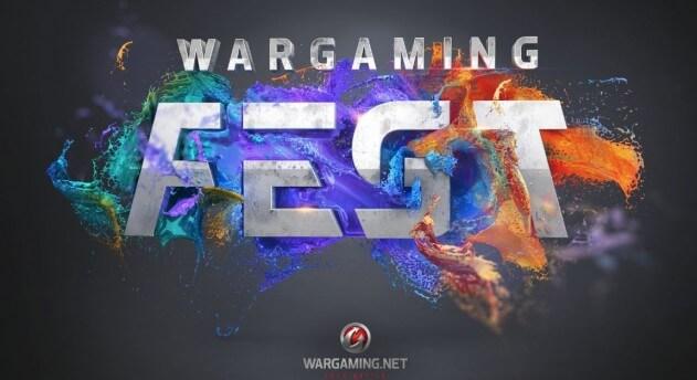 Photo of Игровые новости | WG Fest увидели более двух миллионов человек