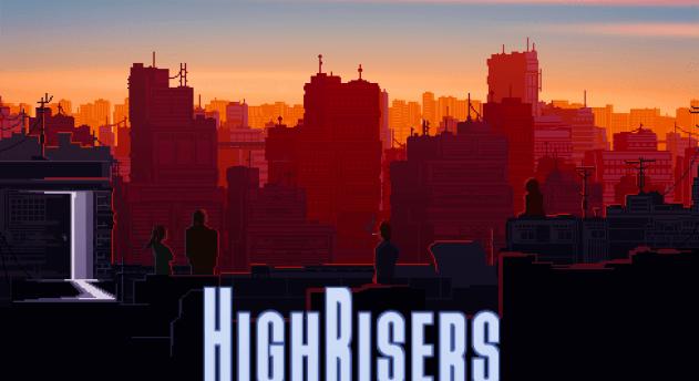 Photo of Игровые новости | Кампании Highrisers на Kickstarter осталось совсем немного до успеха