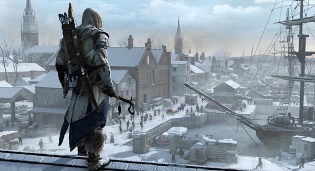 Photo of Игровые новости | Последней бесплатной игрой от Ubisoft станет Assassin's Creed 3