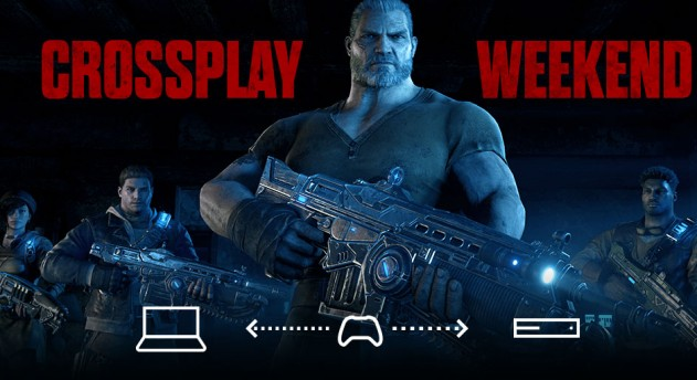 Photo of Игровые новости | Игроков в Gears of War 4 ждут кроссплатформенные выходные