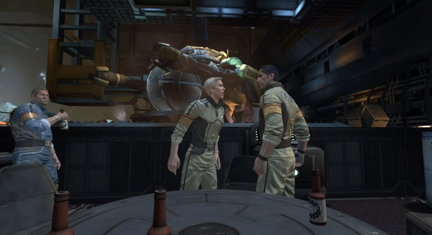 Photo of Игровые новости | CCP Games выпустила игру на Android