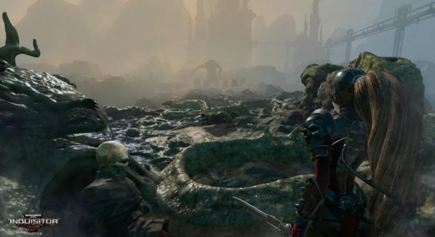 Photo of Игровые новости | По мотивам Warhammer 40,000: Inquisitor – Martyr вышел первый рассказ