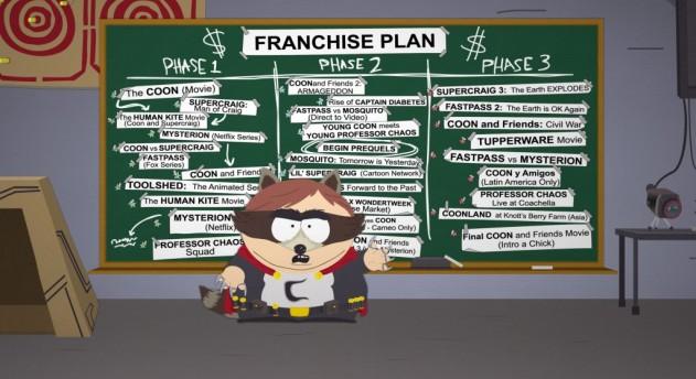Photo of Игровые новости | Картман собирает героев в новом трейлере South Park: The Fractured But Whole