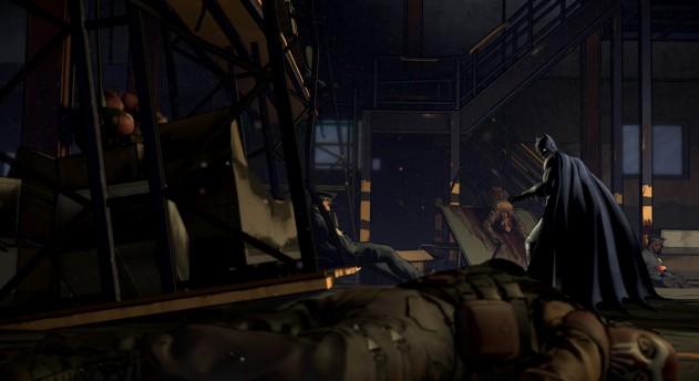 Photo of Игровые новости | Игроков в Batman: The Telltale Series ждет захватывающая развязка
