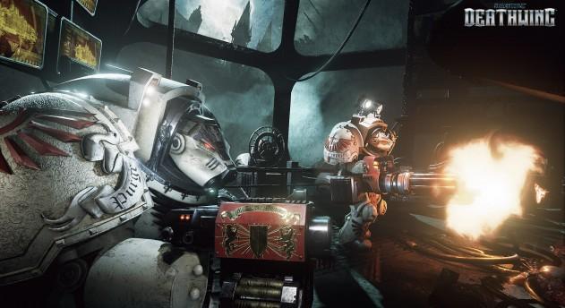 Photo of Игровые новости | Авторы Space Hulk: Deathwing перенесли ее выход на несколько дней