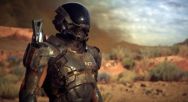 Photo of Игровые новости | На The Game Awards 2016 показали новый трейлер Mass Effect: Andromeda