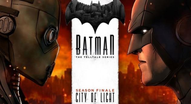 Photo of Игровые новости | Финальный эпизод Batman: The Telltale Series выйдет на следующей неделе