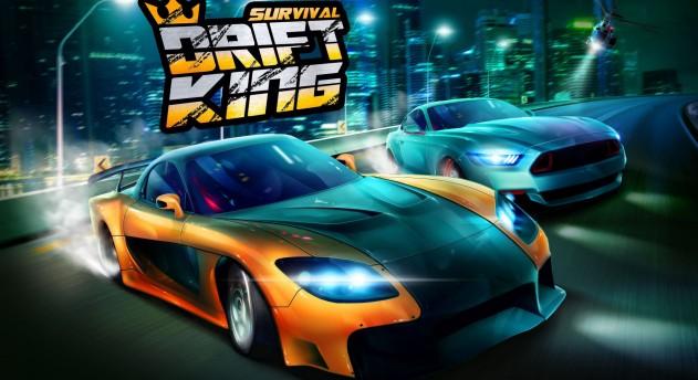 Photo of Игровые новости | Онлайновые гонки Drift King: Survival появились в Steam
