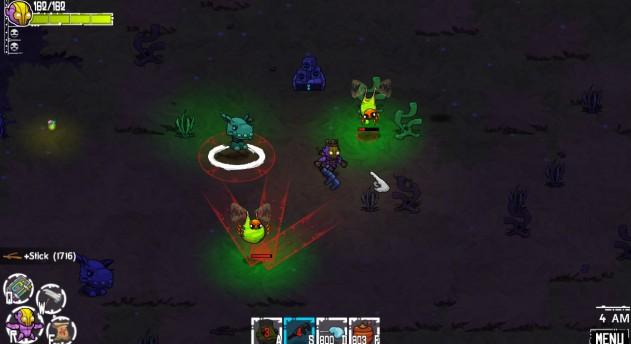 Photo of Игровые новости | Обновление для Crashlands позволяет крафтить магические предметы