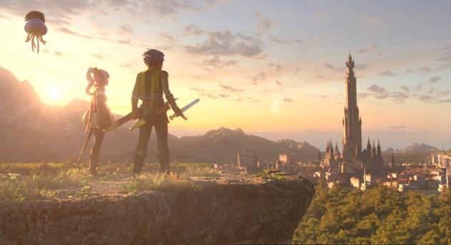 Photo of Игровые новости | Square Enix выпустит Dragon Quest Heroes 2 на PS4