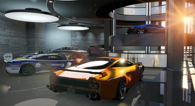 Photo of Игровые новости | В обновлении для GTA Online игроки вновь займутся угоном машин