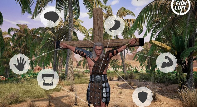 Photo of Игровые новости | Funcom учит выживать в Conan Exiles